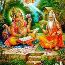Smriti - Secondary Scripture in Hinduism