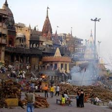 Karma and Rebirth - Samsara