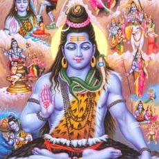 The Three Worlds - Trilokam