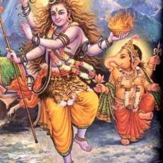 Shaivite Hinduism